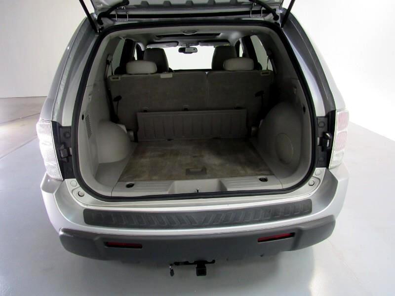 Chevrolet Equinox LT AWD 2006