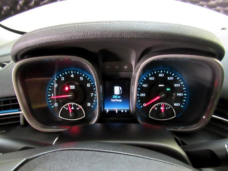 Chevrolet Malibu LTZ 2013