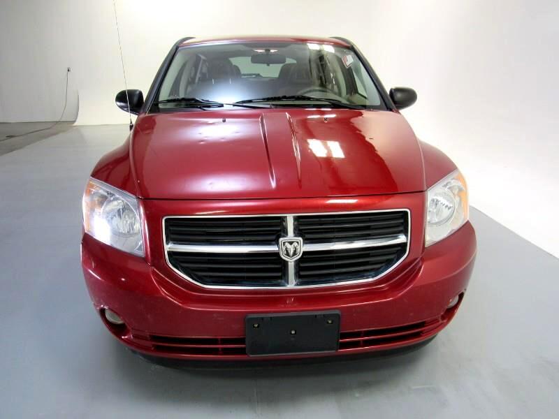 Dodge Caliber SXT 2008