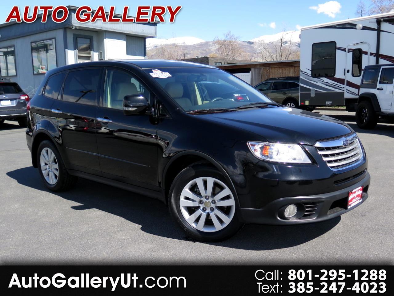 Subaru Tribeca Limited 2011