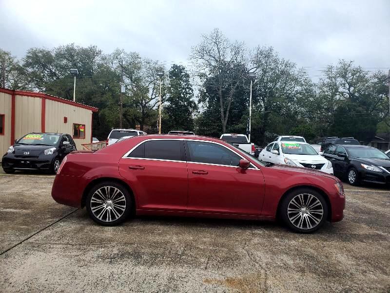 Chrysler 300 S V6 RWD 2012