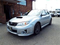 2013 Subaru Impreza WRX