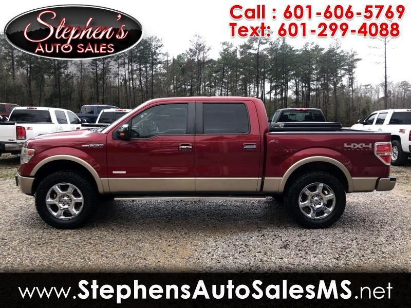 Ford F-150 - 2013