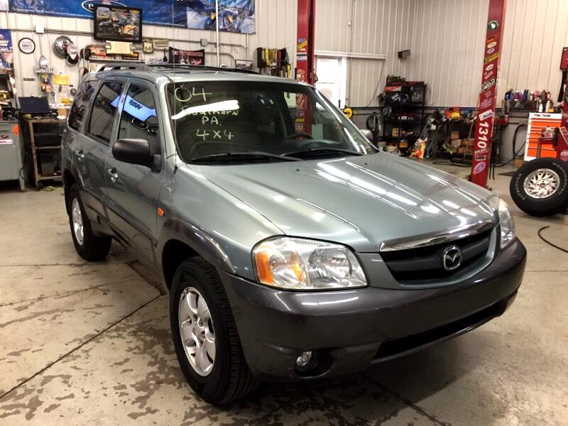 2004 Mazda Tribute Base