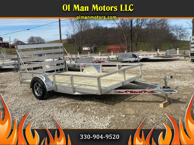 Wolverine Trailers Utility Trailer  2020