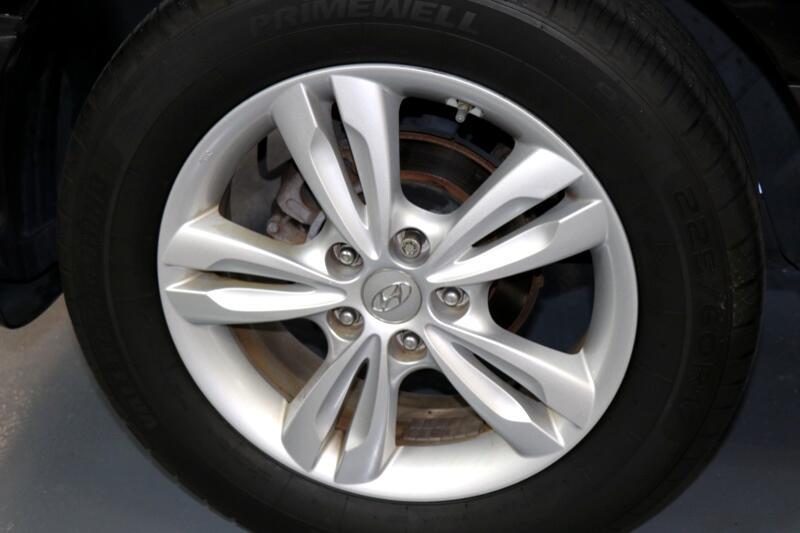 2012 Hyundai Tucson GL Auto FWD