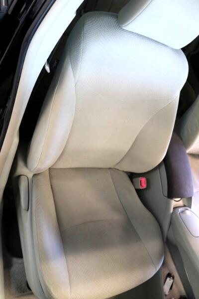 2011 Toyota Prius 5dr HB Two (Natl)