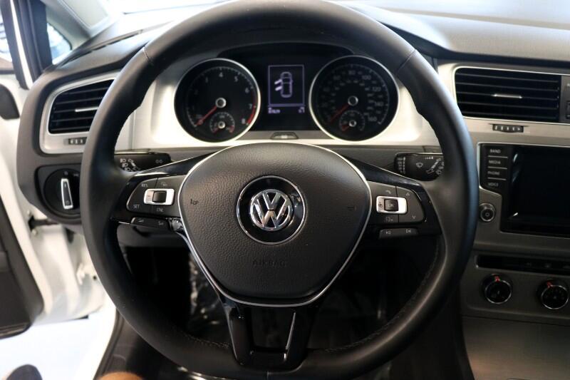 2015 Volkswagen Golf TSI S 5M w/Sunroof
