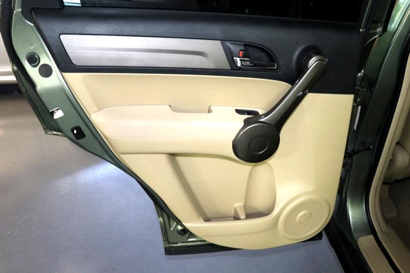 2009 Honda CR-V LX 2WD 5-Speed AT