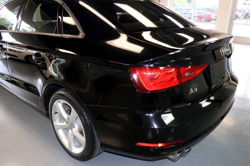 2016 Audi A3 1.8T Premium FWD S tronic