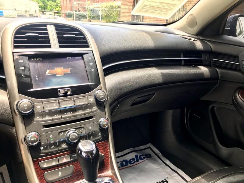 2013 Chevrolet Malibu ECO 2SA