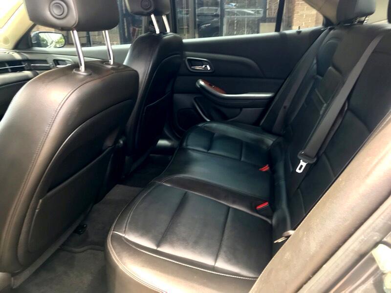 Chevrolet Dealership Jackson Ms >> Used 2013 Chevrolet Malibu ECO 2SA for Sale in Jackson MS ...