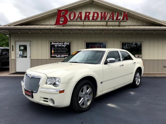 2005 Chrysler 300 C AWD