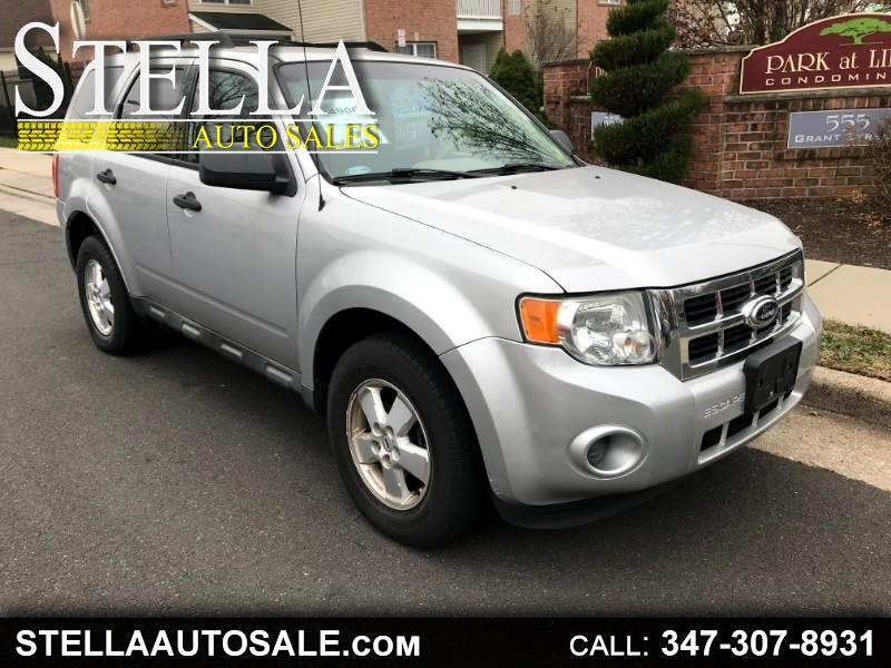 2010 Ford Escape XLS 4WD AT