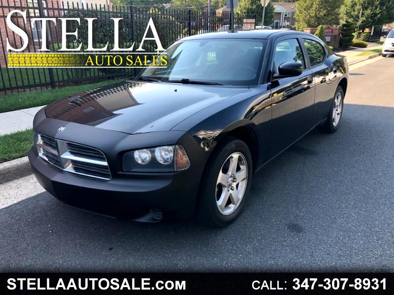 2010 Dodge Charger 3.5L AWD
