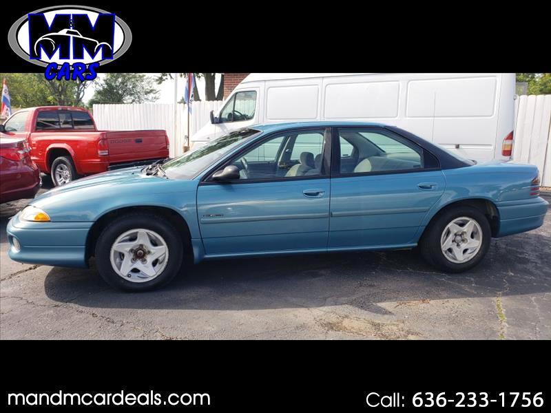 1997 Dodge Intrepid