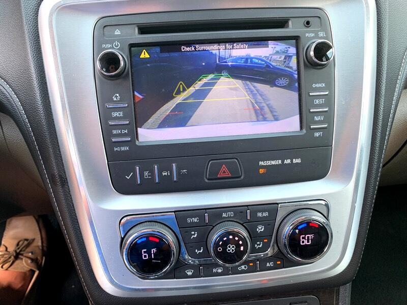 2013 GMC Acadia SLT-1 AWD