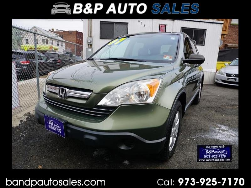 2007 Honda CR-V EX 4WD AT