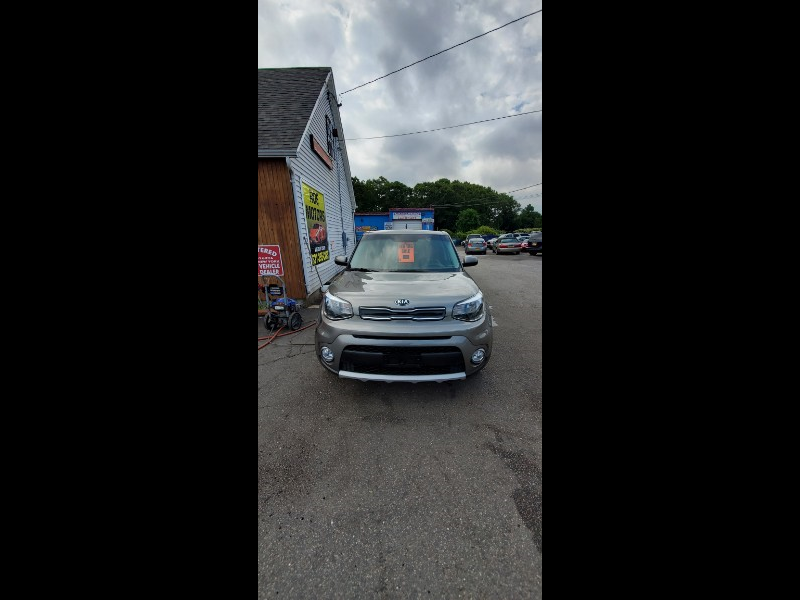 KIA Soul 2019 for Sale in Sayville, NY