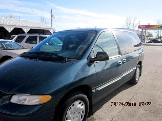 2000 Dodge Grand Caravan LE