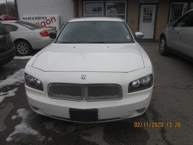 Dodge Charger R/T 2006