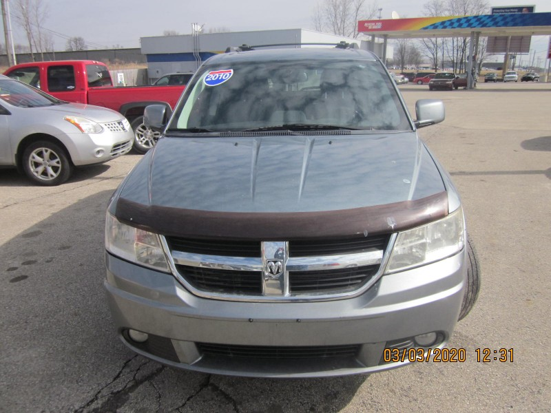 Dodge Journey RT AWD 2010