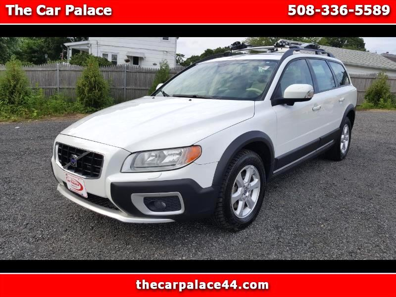 Used 2008 Volvo XC70 Cross Country for Sale in Seekonk MA