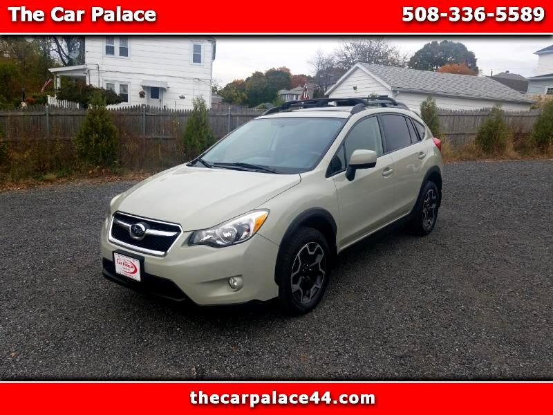 Subaru XV Crosstrek 2.0 Limited 2013