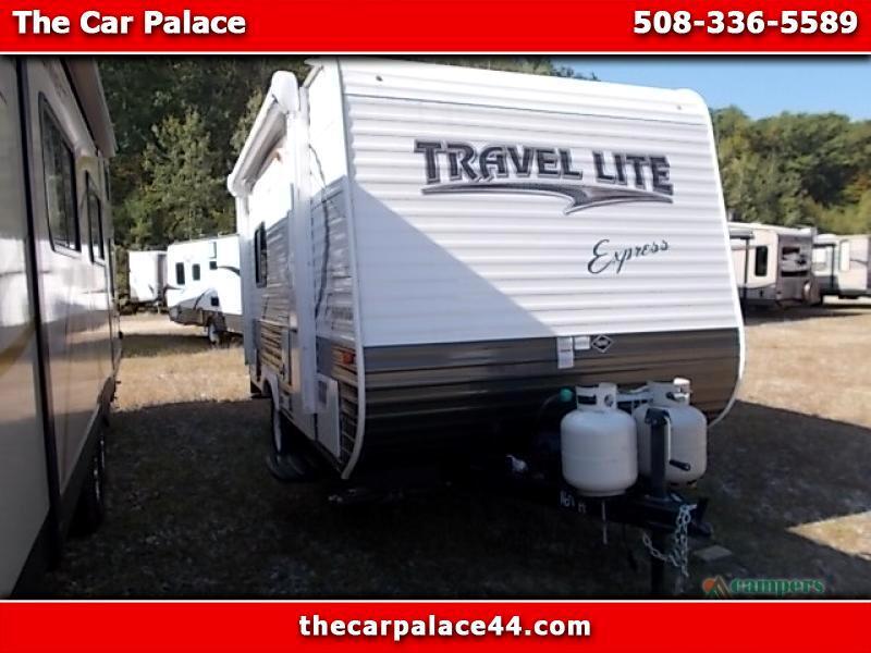 Travel Lite Campers Travel Lite  2017