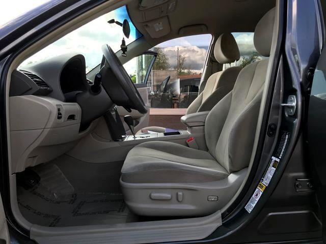 Remarkable Used 2009 Toyota Camry Le 5 Spd At For Sale In Kansas City Machost Co Dining Chair Design Ideas Machostcouk