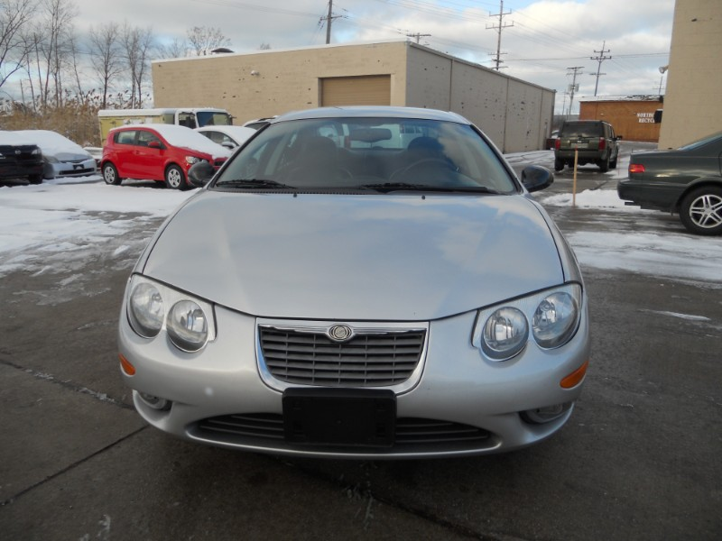 Chrysler 300M Base 2004
