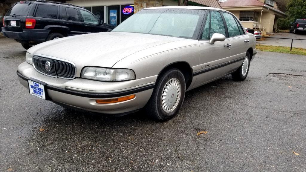 Buick LeSabre Custom 1997