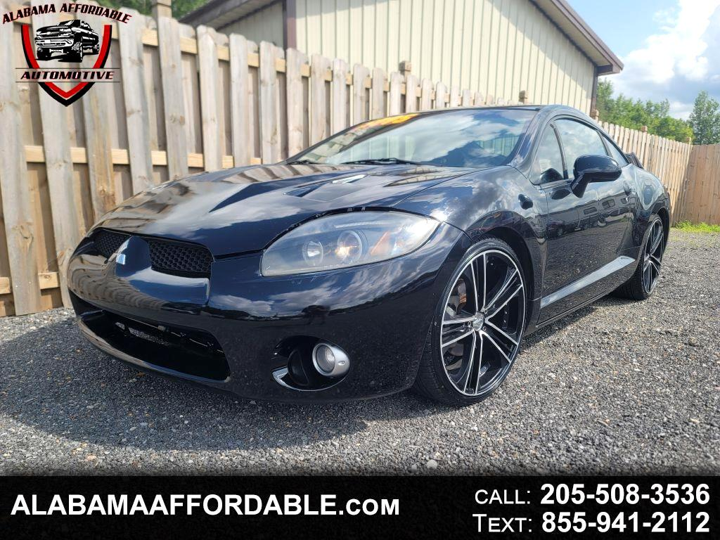 Mitsubishi Eclipse GS Special Package 2008