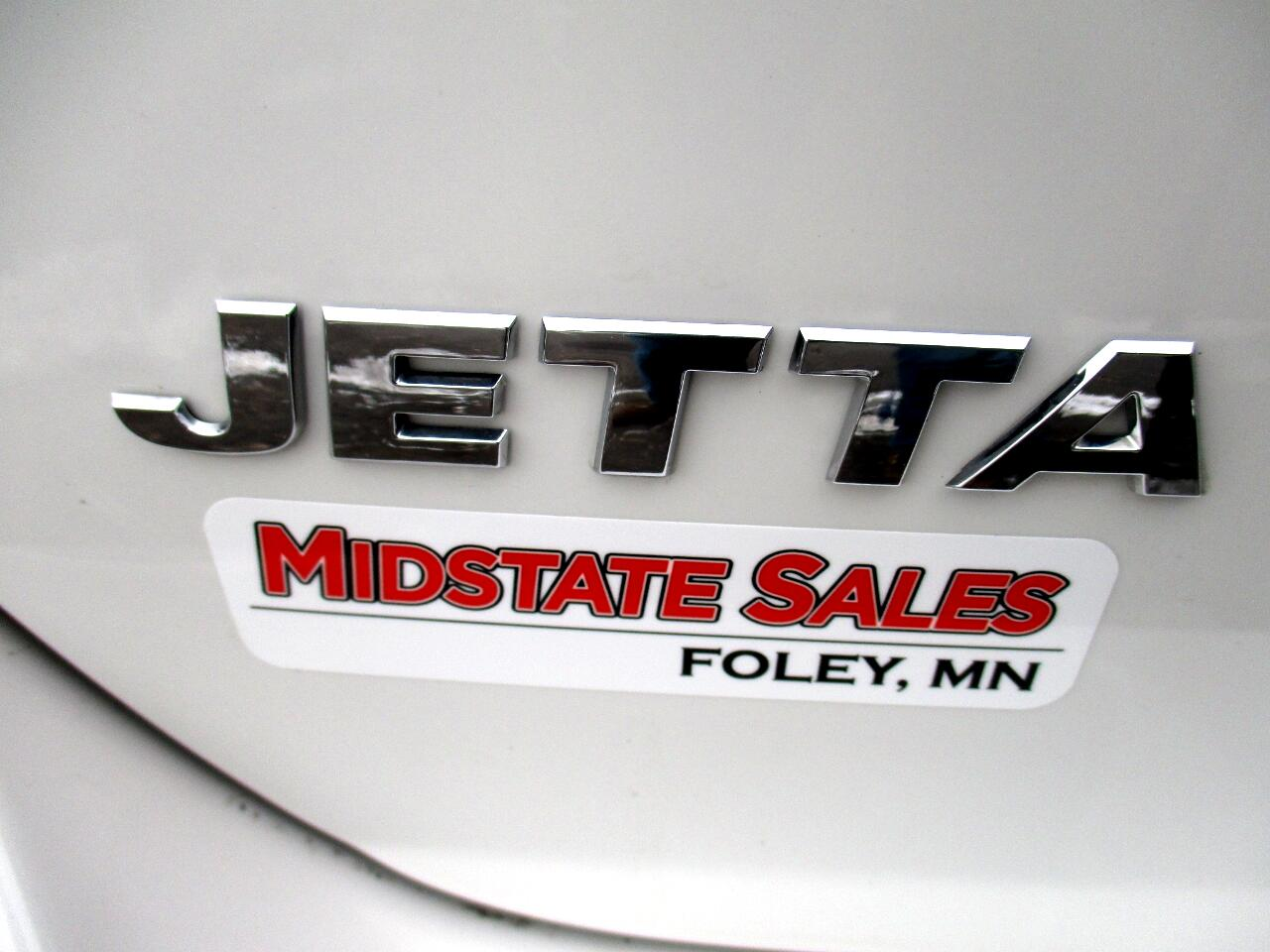 2011 Volkswagen Jetta SportWagen 4dr DSG TDI