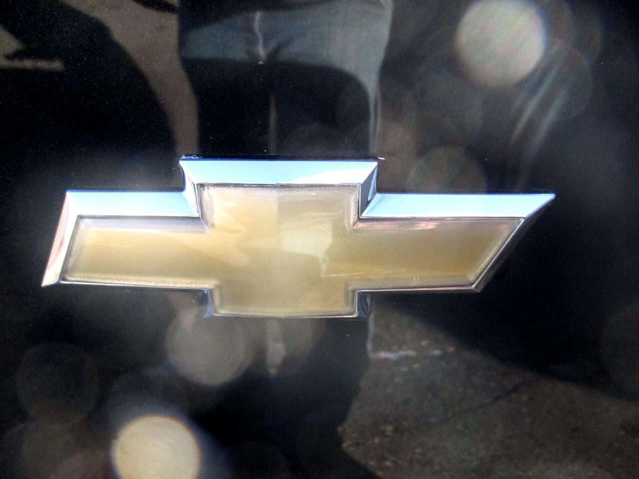 2010 Chevrolet Malibu 4dr Sdn LT w/2LT