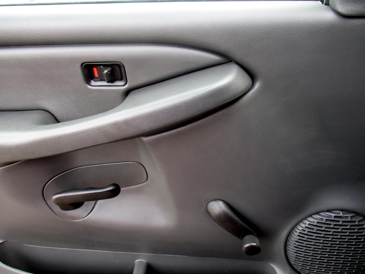 2006 Chevrolet Silverado 1500 Reg Cab 133.0