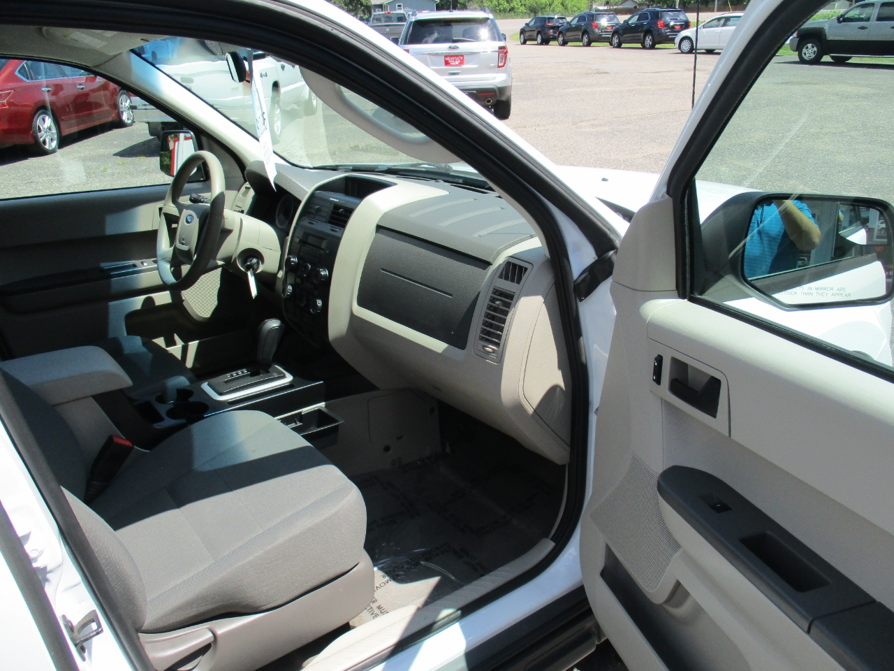2011 Ford Escape 4WD 4dr XLS