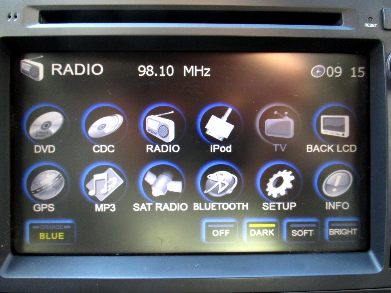 2010 Chevrolet Suburban 4WD 4dr 1500 LT