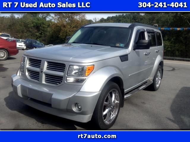 2010 Dodge Nitro Shock 4WD