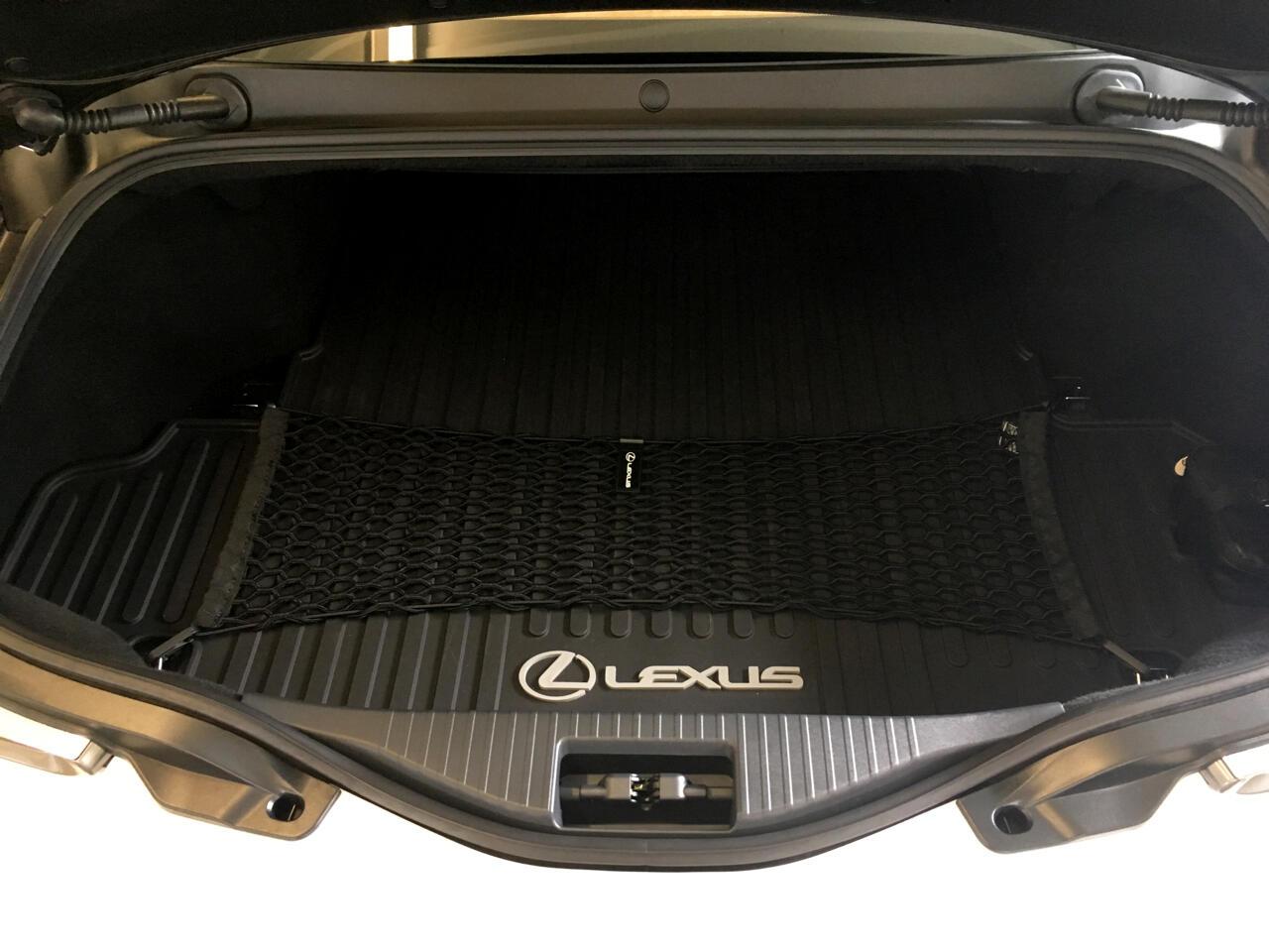 Lexus LC 500 Coupe 2018