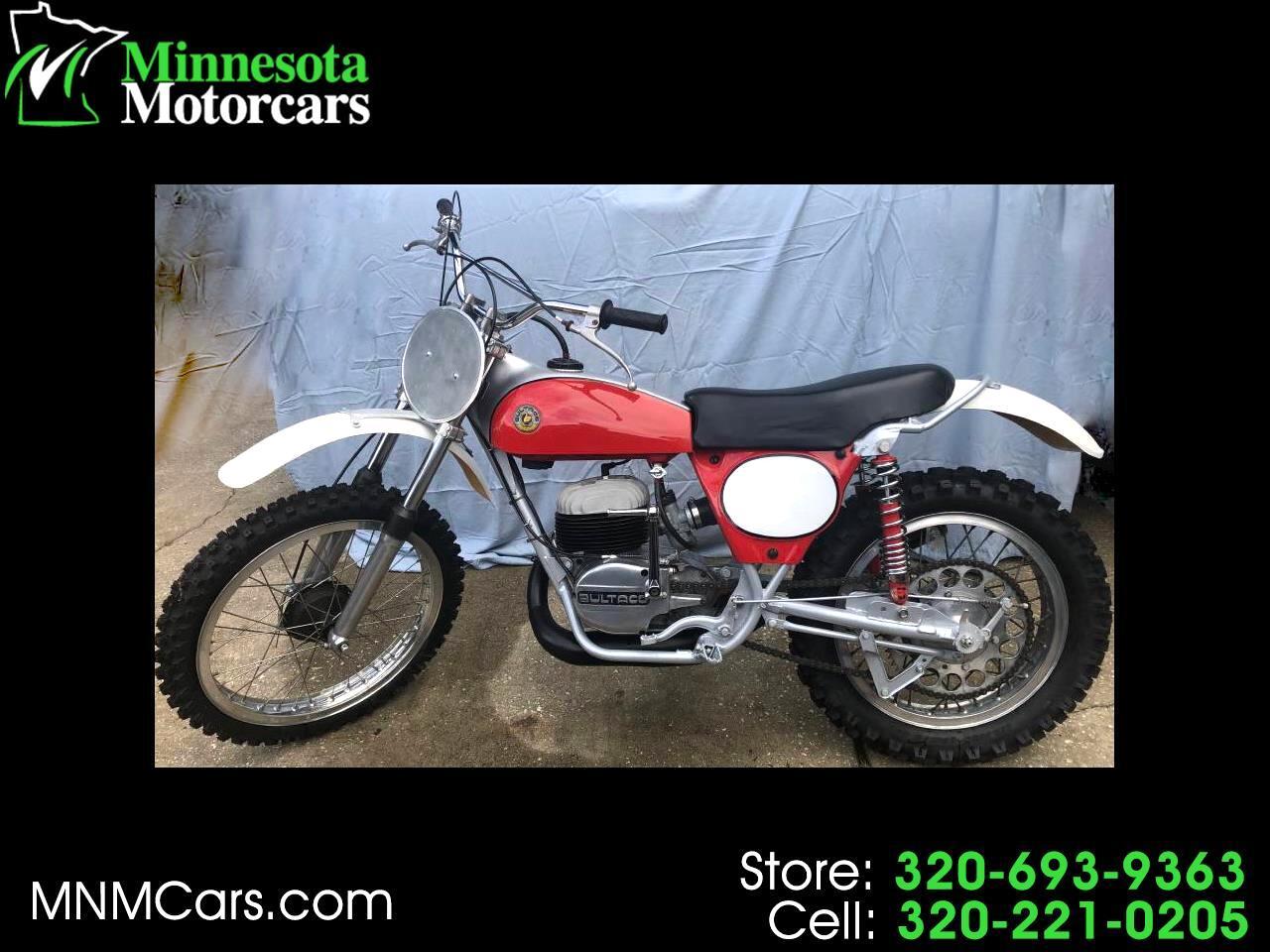 Bultaco Pursang  1973