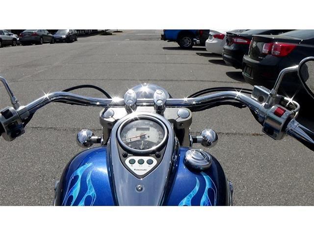 2008 Kawasaki VN900-B