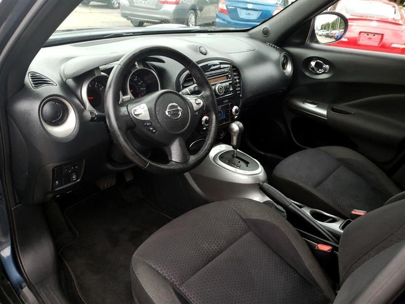 Used 2012 Nissan Juke S AWD for Sale in Norfolk VA 23518