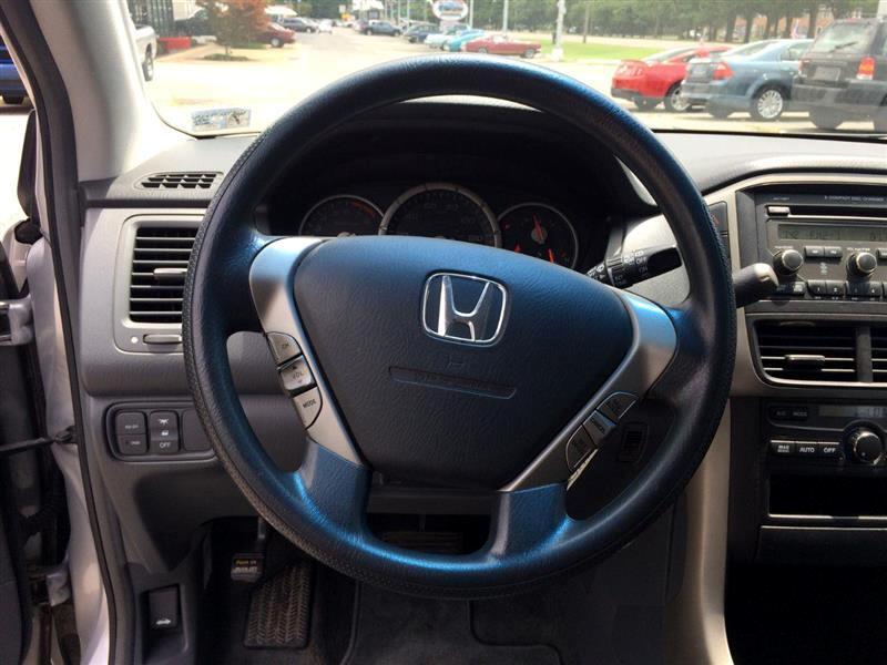 Honda Pilot EX 4WD 2006