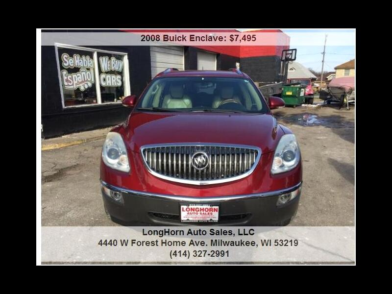 Used Cars For Sale Milwaukee >> Used Cars For Sale Milwaukee Wi 53219 Longhorn Auto Sales Llc