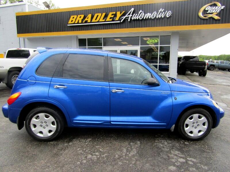 2005 Chrysler PT Cruiser 4dr Wgn Touring