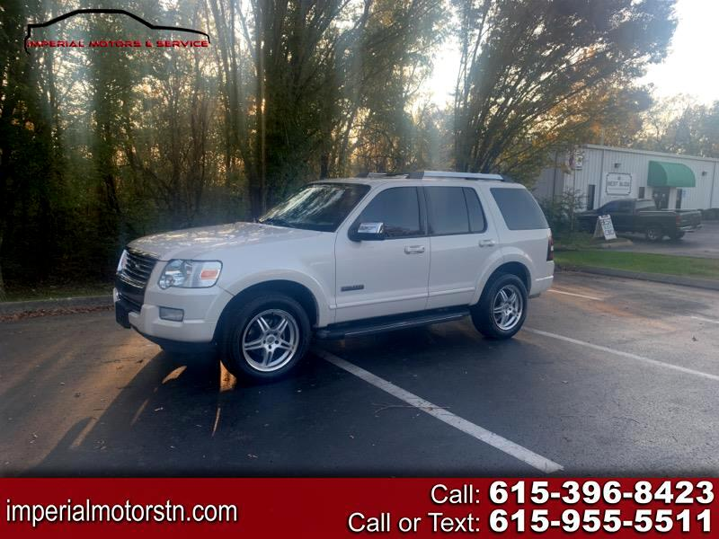 Ford Explorer Limited 2WD 2007