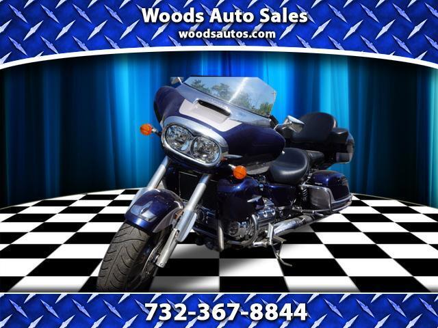 2000 Honda GL1500CF