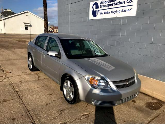 2008 Chevrolet Cobalt LT1 Sedan