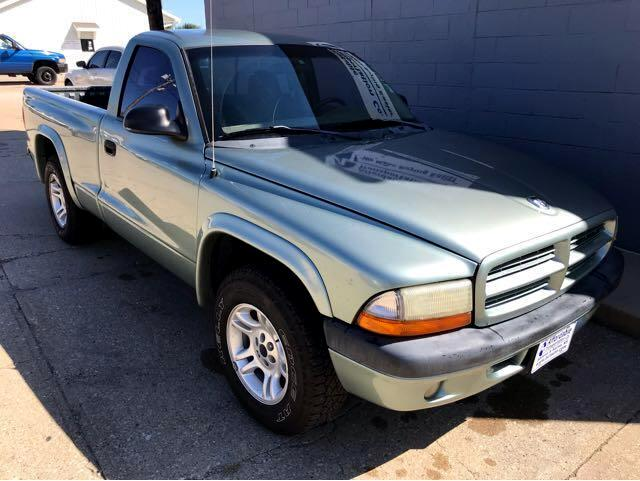 2002 Dodge Dakota Sport 2WD